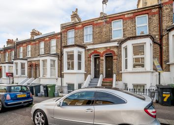 Thumbnail 1 bed flat for sale in Fransfield Grove, London