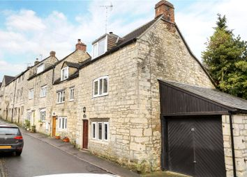 Thumbnail 2 bed terraced house for sale in Vicarage Street, Painswick, Stroud, Gloucestershire