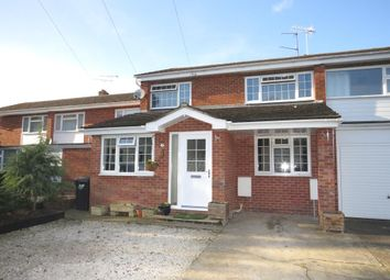 Thumbnail 4 bed semi-detached house for sale in Stockton Close, Hedge End, Southampton