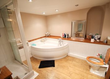 Thumbnail 2 bed maisonette for sale in Beaumont Road, St. Judes, Plymouth