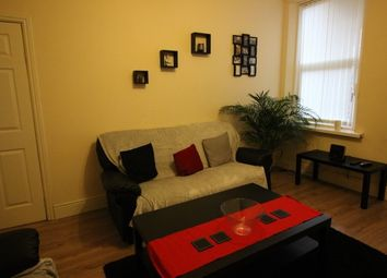 Thumbnail 2 bed flat to rent in King John Terrace, Heaton, Newcastle Upon Tyne
