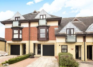 Thumbnail 3 bed terraced house for sale in Jackman Close, Abingdon