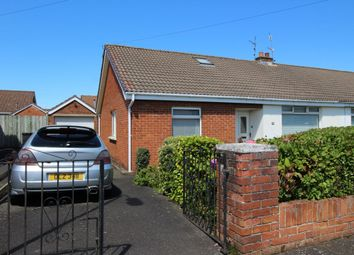 Thumbnail 4 bed bungalow for sale in Madigan Park, Carrickfergus
