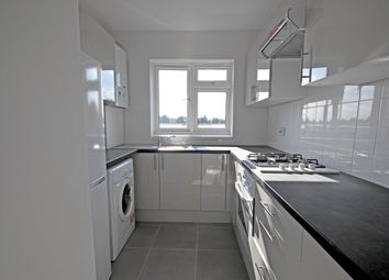 Thumbnail 2 bed flat to rent in Stanworth Court, Church Road, Hounslow