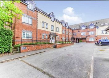 Thumbnail 2 bed flat for sale in 48 Lichfield Road, Walsall