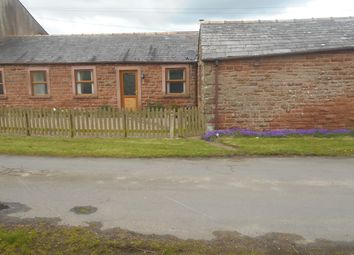 Thumbnail 2 bed cottage to rent in Ratten Row, Carlisle