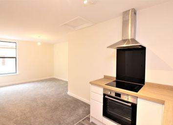 2 bed flat to rent in Church Walk, Banbury OX16
