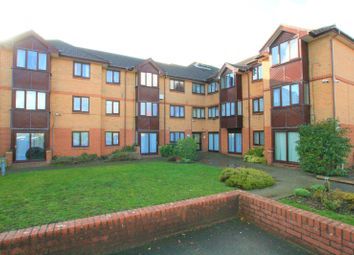 Thumbnail 1 bed flat for sale in St. Clements Court, 65 Cleveland Road, Springbourne, Bournemouth