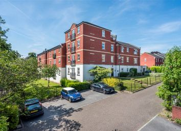 Thumbnail 1 bed flat for sale in Oldfield Court, Leeds, West Yorkshire