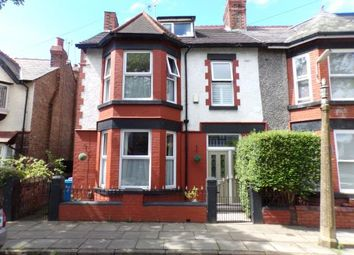 Thumbnail 5 bedroom semi-detached house for sale in Caldy Road, Walton, Liverpool, Merseyside