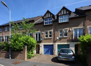 Thumbnail 3 bed town house for sale in Nant Y Wedal, Heath, Cardiff