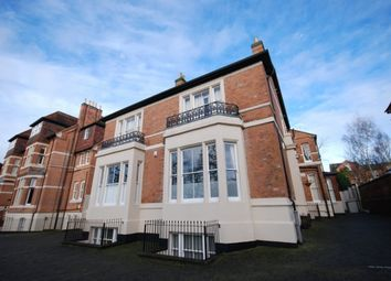Thumbnail 2 bedroom flat to rent in Southcotes 54-56 Warwick New Road, Leamington Spa