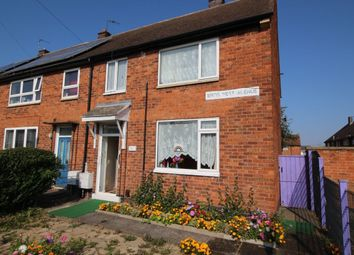 3 bed semi-detached house to rent in Birds Nest Avenue, Leicester LE3
