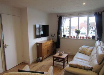 Thumbnail Flat to rent in Juniper Court, Grove Road, Chadwell Heath