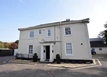 Thumbnail 2 bedroom flat for sale in Tuckswood Lane, Norwich