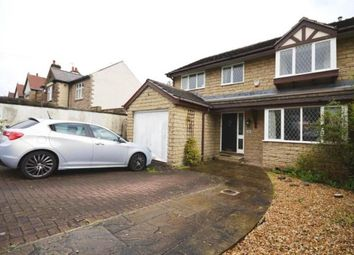 Thumbnail 4 bedroom detached house for sale in Clifford Road, Sheffield, South Yorkshire