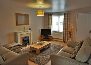 3 bed detached house for sale in Hazelnut Grove, York YO30