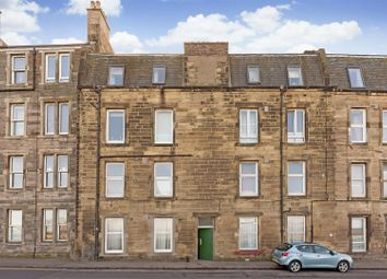 Thumbnail 1 bed flat for sale in 12/5 Lower Granton Road, Granton, Edinburgh