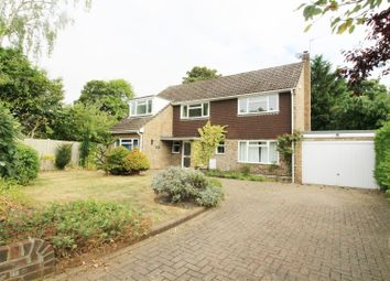 Thumbnail 4 bed property for sale in Hillview Close, Tilehurst, Reading
