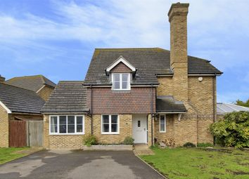 5 bed detached house for sale in Spicers Field, Broomfield, Herne Bay, Kent CT6