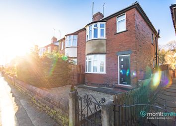 Thumbnail 3 bed semi-detached house for sale in Middlewood Road, Hillsborough, Sheffield