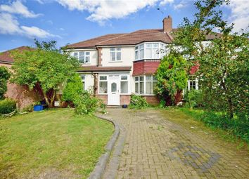Thumbnail 5 bed semi-detached house for sale in Wakefield Gardens, Ilford, Essex