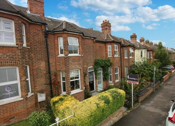 Thumbnail 3 bed terraced house for sale in Gordon Road, Sevenoaks