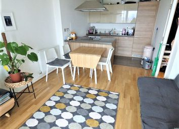 Thumbnail 1 bed flat to rent in Vertex Tower, 3 Harmony Place, Greenwich