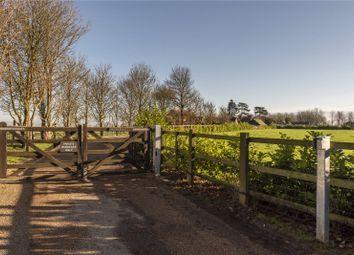 3 bed detached house for sale in Brownlow Farm Barns, Pouchen End Lane, Hemel Hempstead, Hertfordshire HP1