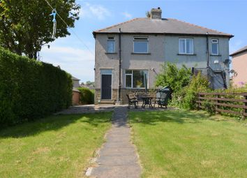 3 bed semi-detached house for sale in Ryburn Road, Oakes, Huddersfield HD3