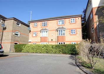 Thumbnail 1 bed flat for sale in Vanbrugh Court, London Road, Reading, Berkshire
