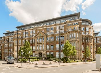 1 bed flat to rent in Building 22, Cadogan Road, Royal Arsenal SE18