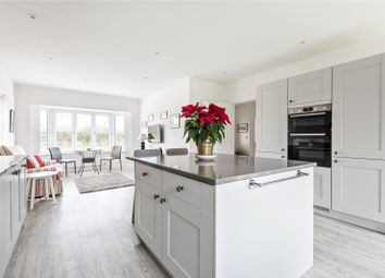 Thumbnail 5 bed detached house for sale in Woodward Lane, Long Hanborough