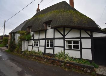 Thumbnail 3 bed cottage to rent in Eastbury, Hungerford, Berkshire
