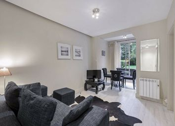 Thumbnail 1 bed flat for sale in Frognal, London