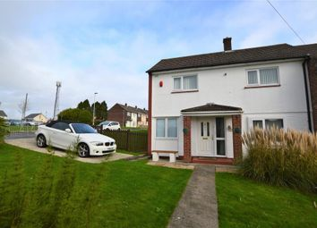 Thumbnail 2 bed end terrace house for sale in Southway Drive, Southway, Plymouth, Devon