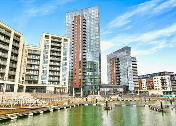 Thumbnail 3 bed flat to rent in Ocean Way, Southampton