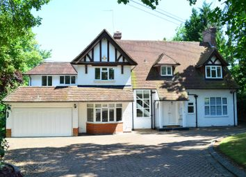 Thumbnail 6 bed detached house to rent in Astons Road, Moor Park, Middlesex