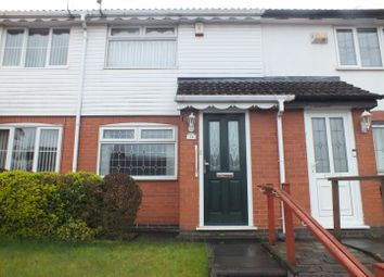Thumbnail 2 bed town house for sale in St. Marks Street, Dukinfield