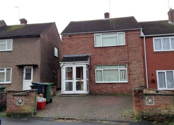 Thumbnail 6 bed semi-detached house to rent in 46 Masters Road, Leamington Spa