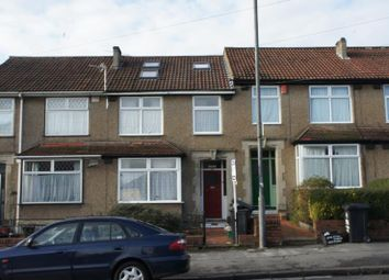 Thumbnail 6 bed terraced house to rent in Filton Avenue, Horfeld