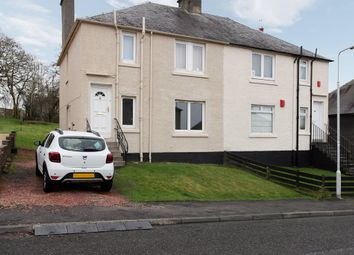 Thumbnail 1 bed property for sale in East Avenue, Blairhall, Dunfermline