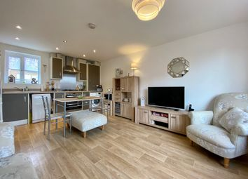 Thumbnail 2 bed property for sale in Clare Close, Papworth Everard, Cambridge