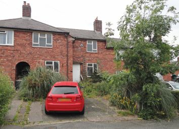 Thumbnail 3 bedroom terraced house for sale in South Oval, Dudley, West Midlands