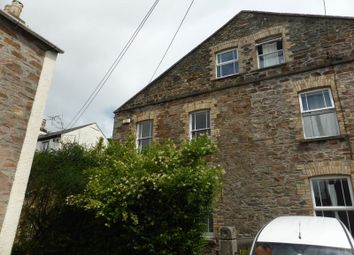 Thumbnail 4 bed semi-detached house for sale in King Street, Lostwithiel