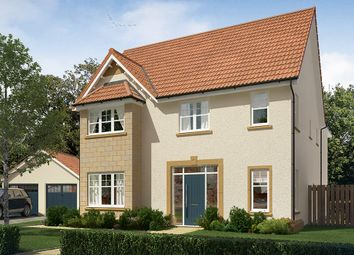 "Thumbnail 5 bedroom detached house for sale in ""The Durham"" at Vert Court, Haldane Avenue, Haddington"
