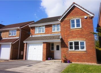 Thumbnail 4 bed detached house for sale in Waterhouse Nook, Blackrod, Bolton