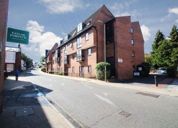 Homerise House, Winchester SO23. 1 bed flat for sale