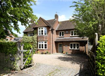5 bed detached house for sale in Elm Road, Penn, High Wycombe, Buckinghamshire HP10