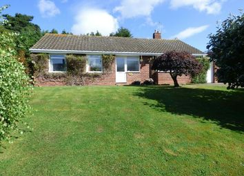 Thumbnail 3 bed detached bungalow for sale in Church Down Road, Malvern